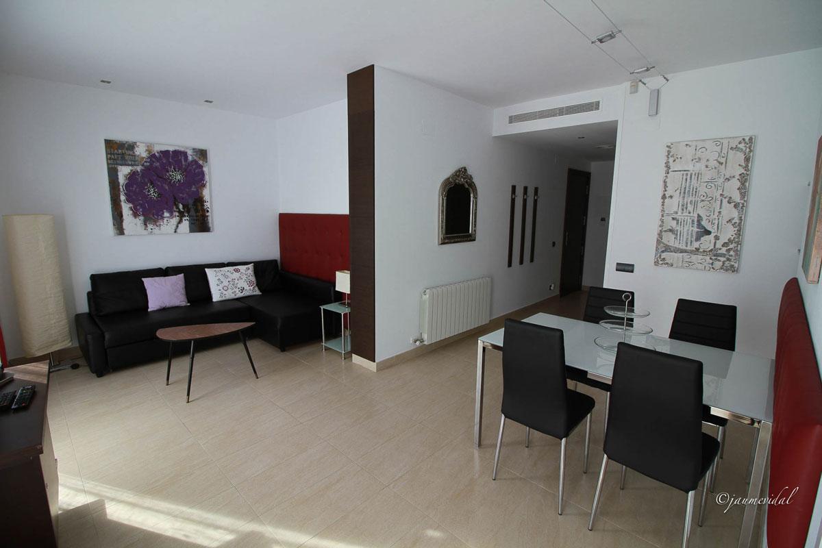 Town Centre – Third apartment